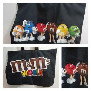 Handbags - M&M bag
